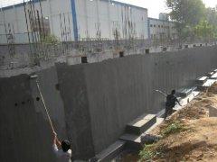 上海城路市政应用SJ20聚合物防水砂浆